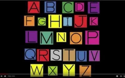 Have Fun Teaching Alphabet Song