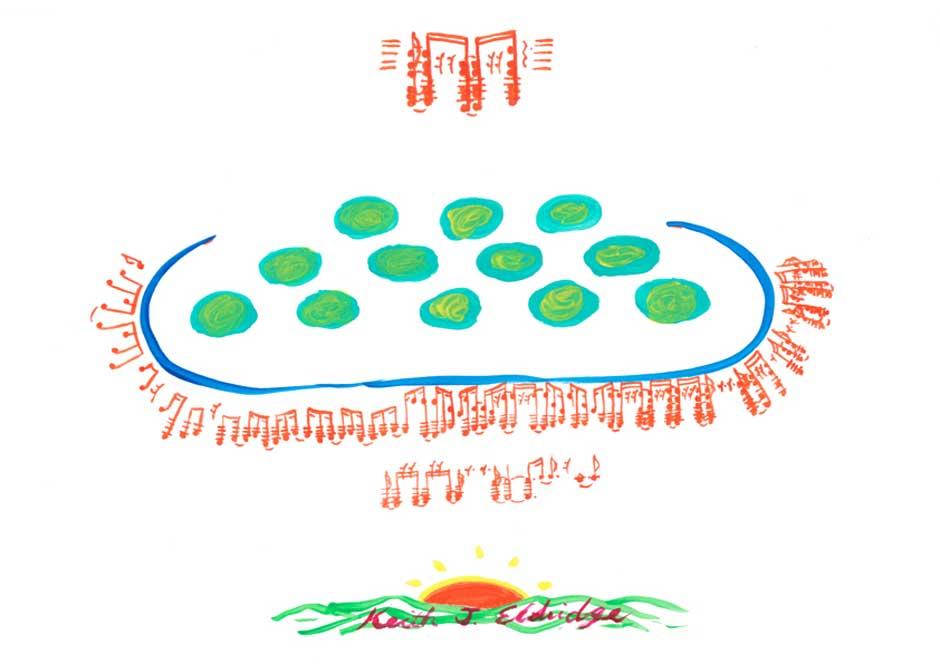 KE059 The Prophets' Song