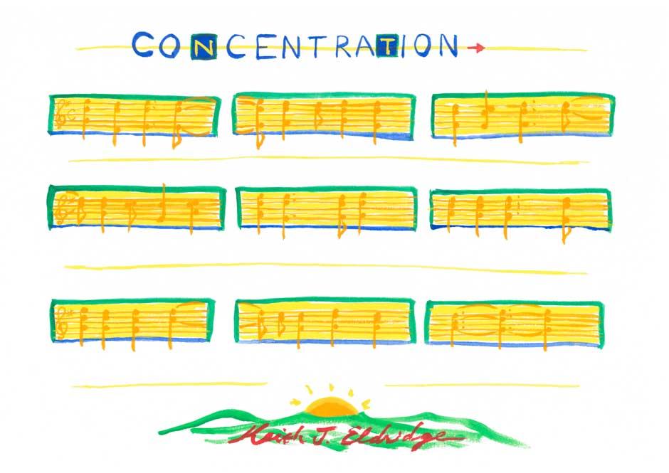 KE090 Concentration