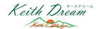 Keith Dream web logo