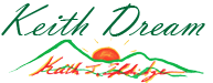 Keith Dream Healing Art logo キースドリームヒーリングアート